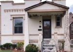 Foreclosed Home en EICHELBERGER ST, Saint Louis, MO - 63109
