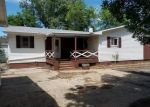Foreclosed Home in 4TH AVE SE, Halliday, ND - 58636