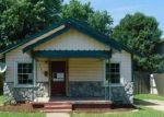 Foreclosed Home in W GEORGIA ST, Shawnee, OK - 74804