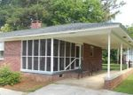 Foreclosed Home en CLARKSON AVE, Newberry, SC - 29108