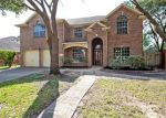 Foreclosed Home in SILVER RUSH DR, Houston, TX - 77095