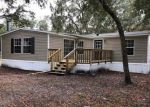 Foreclosed Home in CAMPO DR, Keystone Heights, FL - 32656