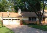 Foreclosed Home en N SAINT CLAIR AVE, Wichita, KS - 67203