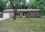 Foreclosed Home en MILLER DR, Lawrence, KS - 66044