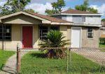 Foreclosed Home en S WILSON AVE, Metairie, LA - 70003