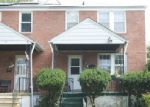 Foreclosed Home in GLENGYLE AVE, Baltimore, MD - 21215