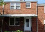 Foreclosed Home en LYNVIEW AVE, Baltimore, MD - 21215