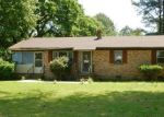 Foreclosed Home in PEANUT MARKET RD, Seaboard, NC - 27876