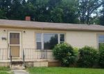 Foreclosed Home en W 6TH NORTH ST, Morristown, TN - 37814