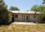 Foreclosed Home in AUDREY ALENE DR, San Antonio, TX - 78216