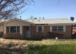 Foreclosed Home in VIRGINIA AVE, Friona, TX - 79035