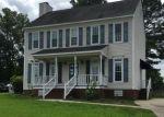 Foreclosed Home en RASBERRY DR N, Wilson, NC - 27896