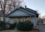 Foreclosed Home in W SOUTH ST, Salina, KS - 67401