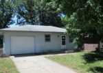 Foreclosed Home in CLAY ST, Clay Center, KS - 67432