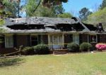 Foreclosed Home in BURCH RD, Fayetteville, GA - 30215