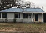 Foreclosed Home in LOWRIE ST, Bowie, TX - 76230