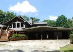Foreclosed Home in BUCK CREEK RD, Griffin, GA - 30224