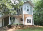 Foreclosed Home en ERNEST GIBSON RD, Monticello, GA - 31064