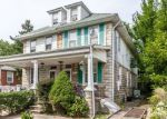 Foreclosed Home in DILLER AVE, Baltimore, MD - 21206