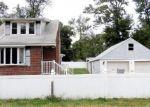 Foreclosed Home in RARITAN BLVD, Keyport, NJ - 07735