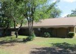 Foreclosed Home in E 2070 RD, Hugo, OK - 74743