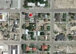 Foreclosed Home en N VALENTINE ST, Fort Stockton, TX - 79735