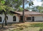 Foreclosed Home in E NICHOLS ST, Bellville, TX - 77418