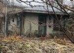 Foreclosed Home in W 1ST ST, Anderson, IN - 46016