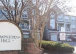 Foreclosed Home in HAMPSHIRE HALL CT, Upper Marlboro, MD - 20772