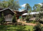 Foreclosed Home en TURNER RD, Perry, FL - 32348