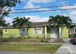 Foreclosed Home in SW 2ND ST, Homestead, FL - 33034