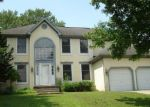 Foreclosed Home en COTSWOLD WAY, Sewell, NJ - 08080