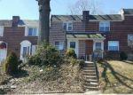 Foreclosed Home en BENNINGTON RD, Folcroft, PA - 19032