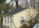 Foreclosed Home en THRIFT RD, Clinton, MD - 20735