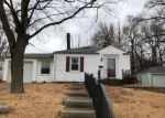 Foreclosed Home in N NEW FLORISSANT RD, Florissant, MO - 63031