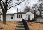 Foreclosed Home en N NEW FLORISSANT RD, Florissant, MO - 63031