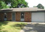 Foreclosed Home en WILDFLOWER DR, Jacksonville, AR - 72076