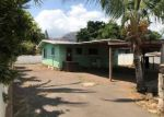 Foreclosed Home en WAIANAE VALLEY RD, Waianae, HI - 96792