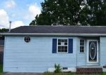 Foreclosed Home in PARKVIEW DR, Hurricane, WV - 25526