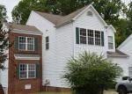 Foreclosed Home en CREEKSHIRE CRES, Newport News, VA - 23603