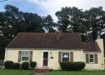 Foreclosed Home en KANSAS AVE, Portsmouth, VA - 23701