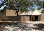 Foreclosed Home in S ASHBY DR, Uvalde, TX - 78801