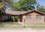 Foreclosed Home in JACKSBORO AVE, Snyder, TX - 79549