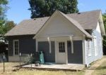 Foreclosed Home in W HOUSTON ST, Sherman, TX - 75092