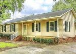 Foreclosed Home in SPARROW ST, Bonneau, SC - 29431