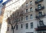 Foreclosed Home en W 98TH ST, New York, NY - 10025