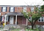 Foreclosed Home en ROGERS AVE, Glen Burnie, MD - 21060