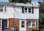 Foreclosed Home en 59TH AVE, Riverdale, MD - 20737