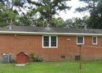 Foreclosed Home en S ASBURY CHURCH RD, Washington, NC - 27889
