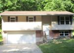 Foreclosed Home en DALE DR, Hillsboro, MO - 63050